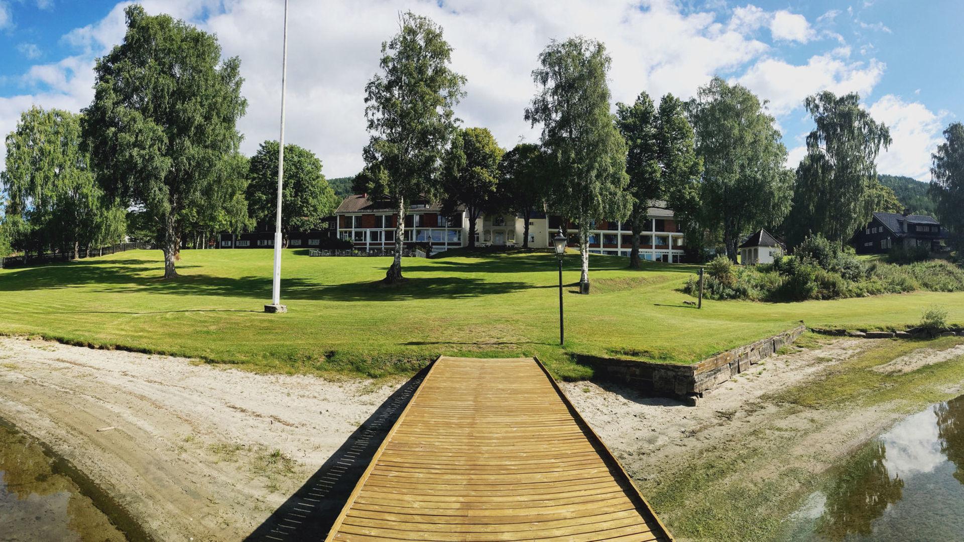 Sommertur for 60 + - Blaafareverket og Sole Gjestegård